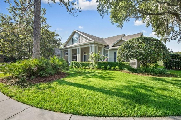 Single Family Residence, Ranch - TAMPA, FL (photo 3)