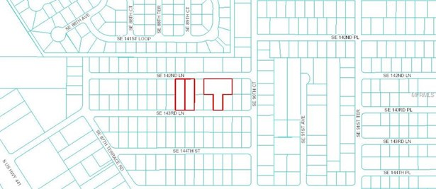 Residential - SUMMERFIELD, FL