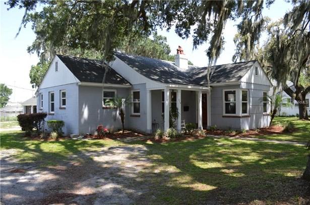 Single Family Residence, Historical - LEESBURG, FL (photo 1)