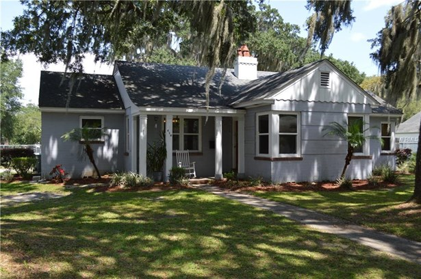 Single Family Residence, Historical - LEESBURG, FL (photo 2)