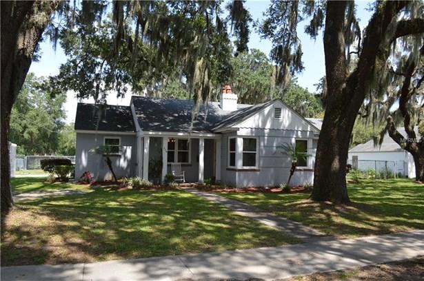 Single Family Residence, Historical - LEESBURG, FL (photo 3)