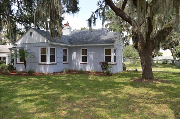 Single Family Residence, Historical - LEESBURG, FL (photo 4)