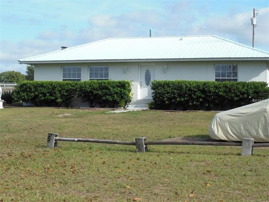 Single Family Home, Ranch - WEIRSDALE, FL (photo 4)