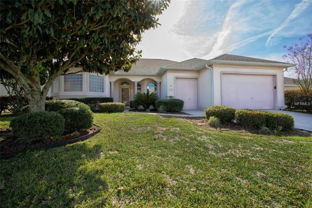 Single Family Residence - SUMMERFIELD, FL