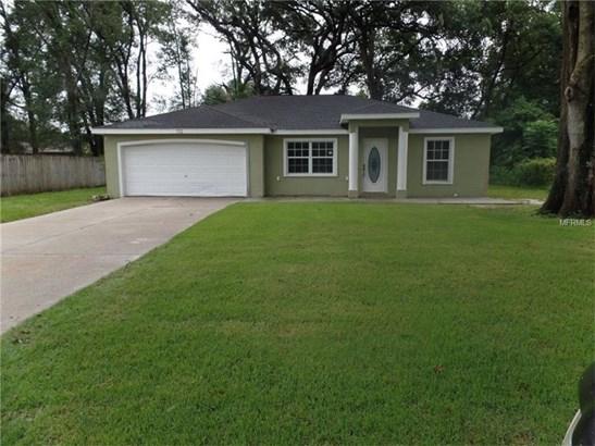 Single Family Home - WILDWOOD, FL (photo 1)
