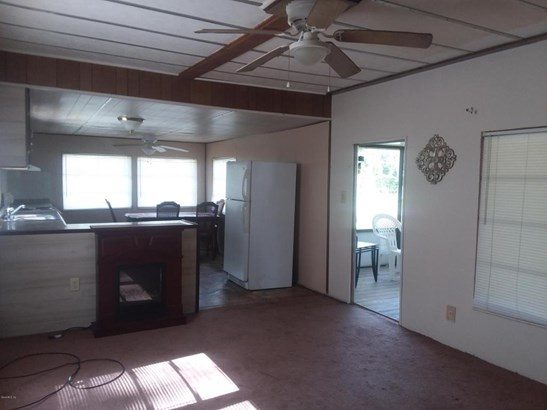 Manufactured Home w/Real Prop - Fort McCoy, FL (photo 5)
