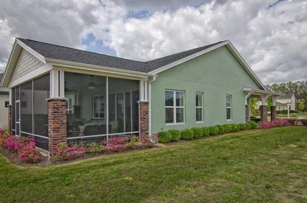 Single Family Residence, Craftsman - OXFORD, FL (photo 2)