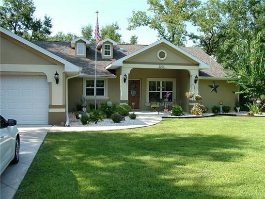 Single Family Residence, Ranch - SUMMERFIELD, FL (photo 1)