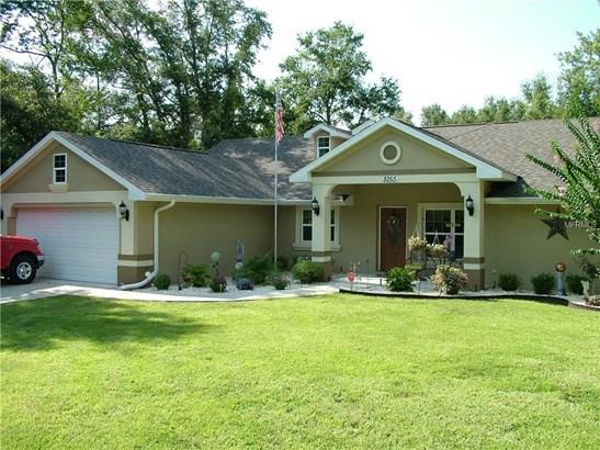 Single Family Residence, Ranch - SUMMERFIELD, FL (photo 2)