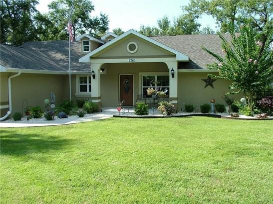 Single Family Residence, Ranch - SUMMERFIELD, FL (photo 3)