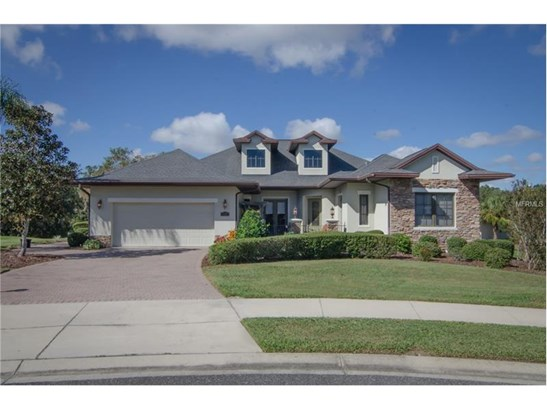 Single Family Home, French Provincial - LADY LAKE, FL (photo 2)