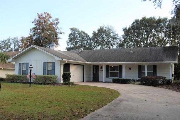 Single Family Residence - Homosassa, FL