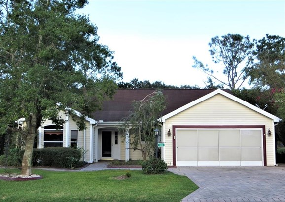 Single Family Home, Florida - THE VILLAGES, FL (photo 1)