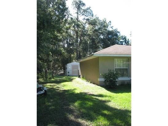 Single Family Home, Florida - OCKLAWAHA, FL (photo 2)
