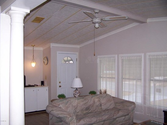 Manufactured Home w/Real Prop - Lady Lake, FL (photo 3)