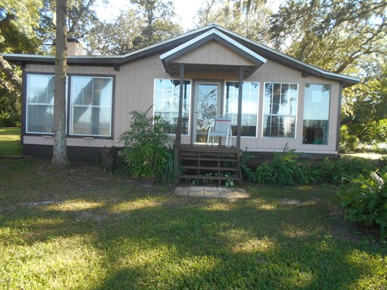 Single Family Waterfront - Salt Springs, FL (photo 1)