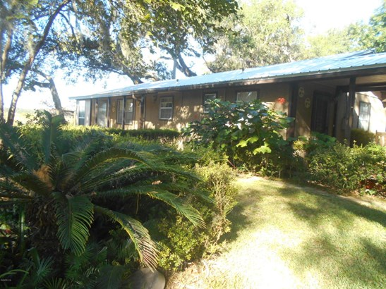 Single Family Waterfront - Salt Springs, FL (photo 3)