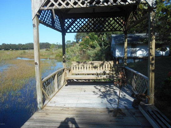 Single Family Waterfront - Salt Springs, FL (photo 5)