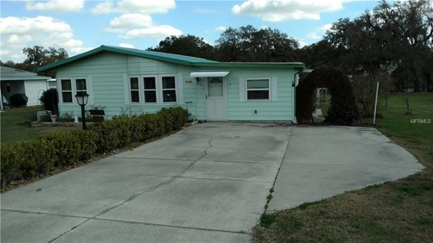 Mobile Home - BELLEVIEW, FL