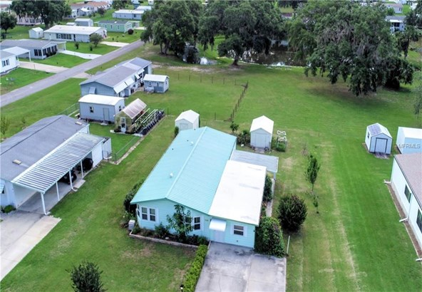 Mobile Home - BELLEVIEW, FL (photo 2)