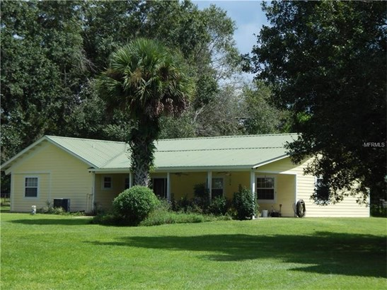 Single Family Home, Ranch - EUSTIS, FL (photo 1)