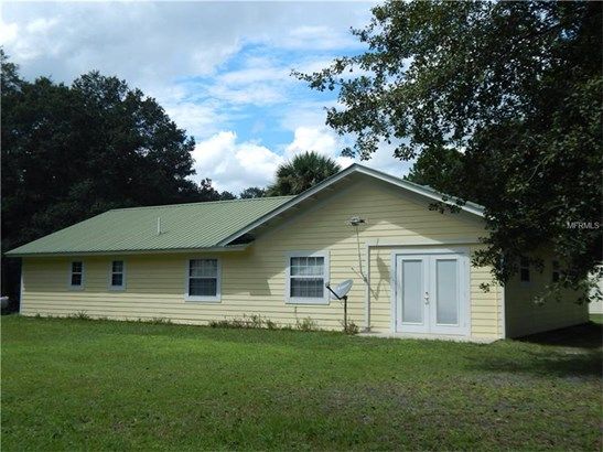 Single Family Home, Ranch - EUSTIS, FL (photo 3)