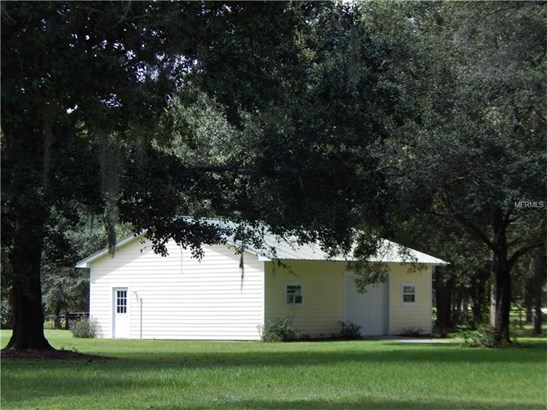 Single Family Home, Ranch - EUSTIS, FL (photo 4)