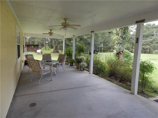 Single Family Home, Ranch - EUSTIS, FL (photo 5)