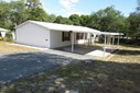 Manufactured Home w/Real Prop - Silver Springs, FL (photo 1)