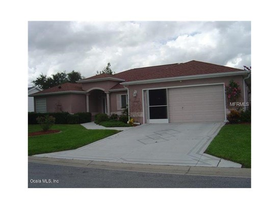 Single Family Home, Contemporary - SUMMERFIELD, FL (photo 1)