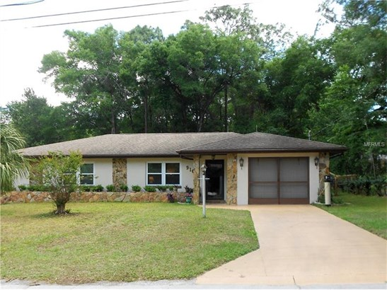 Single Family Home - INVERNESS, FL (photo 1)