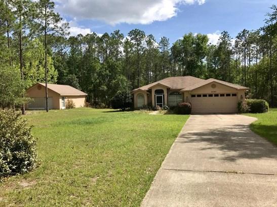 Single Family Acreage - Dunnellon, FL (photo 1)