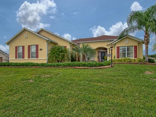Single Family Residence, Florida,Ranch - SUMMERFIELD, FL