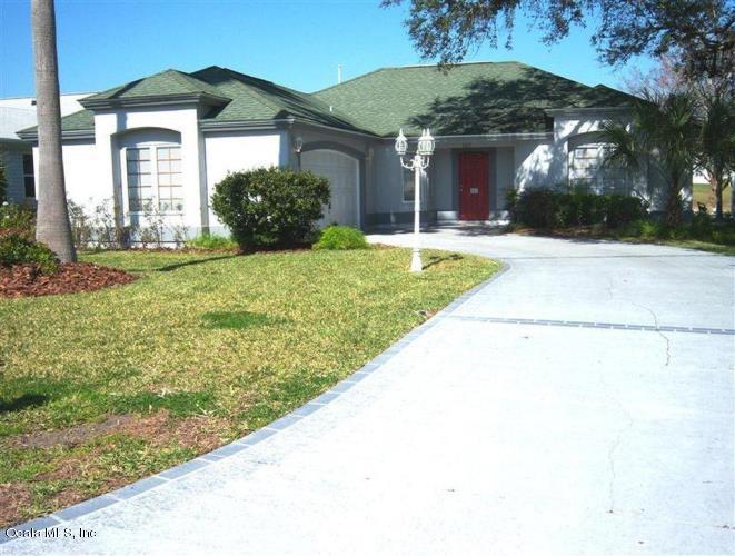 Single Family Residence - Lady Lake, FL (photo 1)
