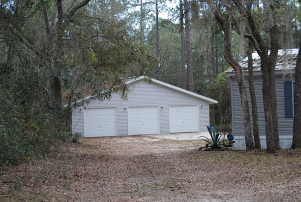 Manufactured Home w/Real Prop - Hawthorne, FL (photo 5)