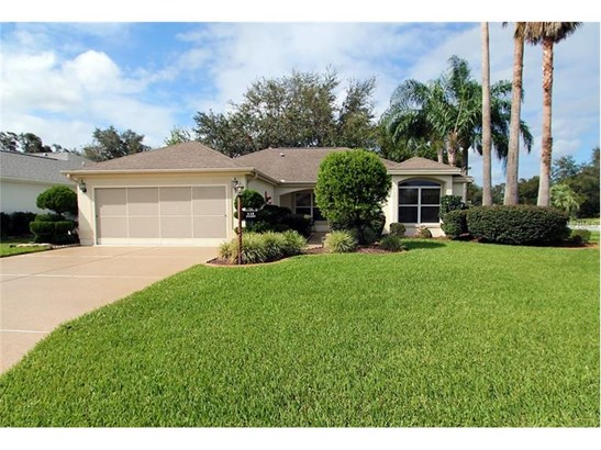 Single Family Home - THE VILLAGES, FL (photo 1)