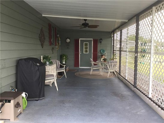Manufactured/Mobile Home - LADY LAKE, FL (photo 4)