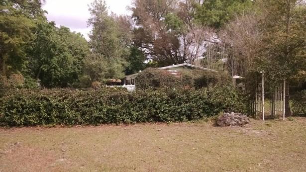 Single Family Residence - Morriston, FL (photo 1)