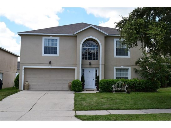 Single Family Home, Traditional - LEESBURG, FL (photo 1)