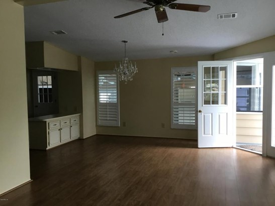 Manufactured Home w/Real Prop - Lady Lake, FL (photo 4)