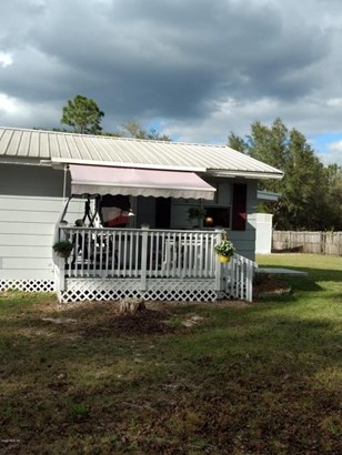 Single Family Residence - Fort McCoy, FL (photo 1)