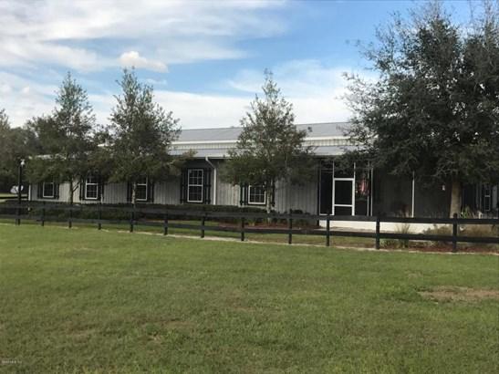 Single Family Acreage - Morriston, FL (photo 2)