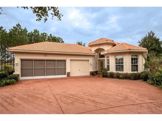 Single Family Home, Contemporary,Florida - INVERNESS, FL (photo 1)