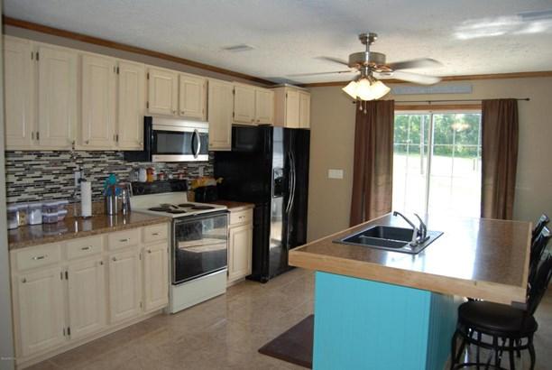 Single Family Acreage - Citra, FL (photo 2)