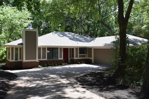 Single Family Residence - Gainesville, FL