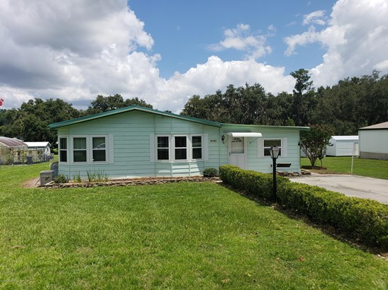 Manufactured Home w/Real Prop - Belleview, FL (photo 1)