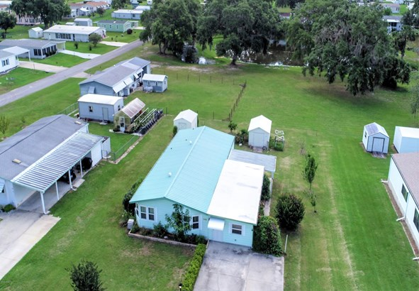 Manufactured Home w/Real Prop - Belleview, FL (photo 2)