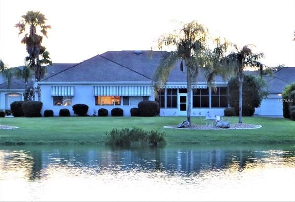 Single Family Residence, Florida - SUMMERFIELD, FL (photo 3)