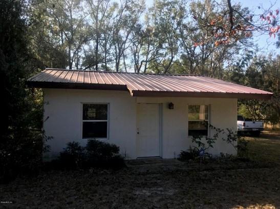 Single Family Acreage - Morriston, FL (photo 1)