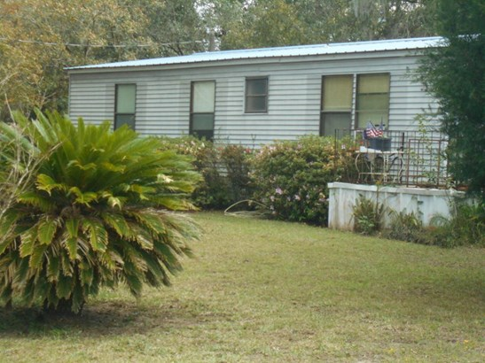Manufactured Home w/Real Prop - Salt Springs, FL (photo 2)